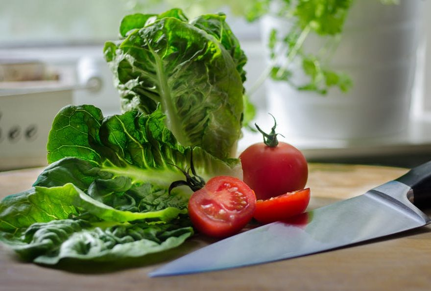Be Aware Of The Romaine Lettuce E Coli Outbreak