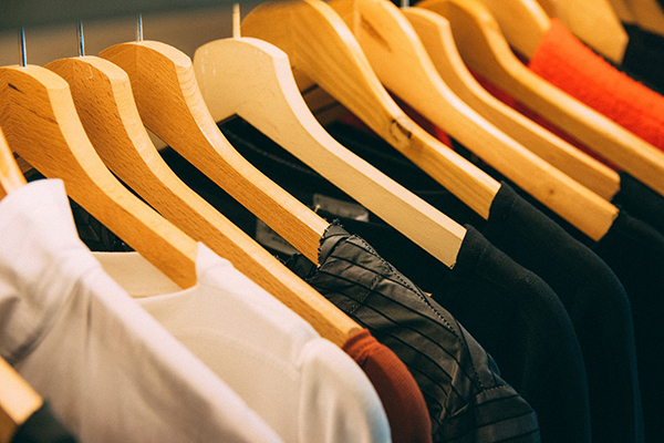 How To Prevent Humidity From Damaging Clothes