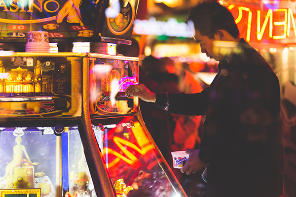 How To Avoid Gambling Addiction