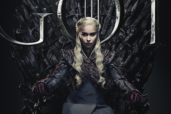 Fun And Interesting Things You Didn't Know About Game Of Thrones