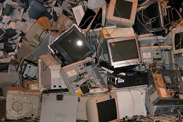 Electronic Waste: Causes And Consequences (Part I)
